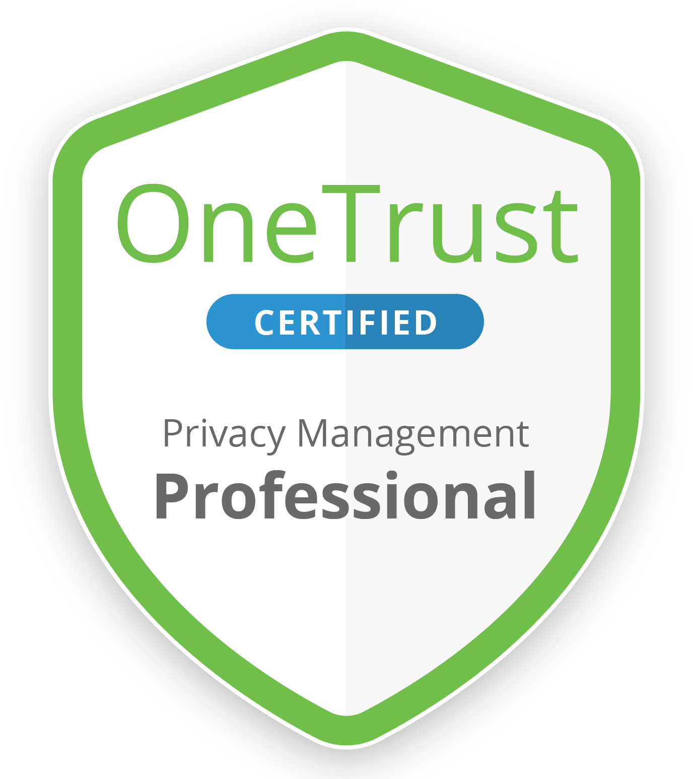 OneTrust Privacy Management Professional - Oyster IMS