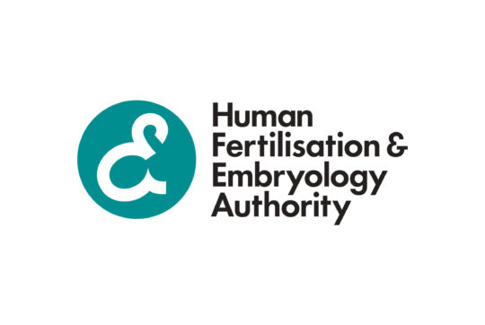HFEA Human Fertilisation and Embryology Authority - Oyster IMS client