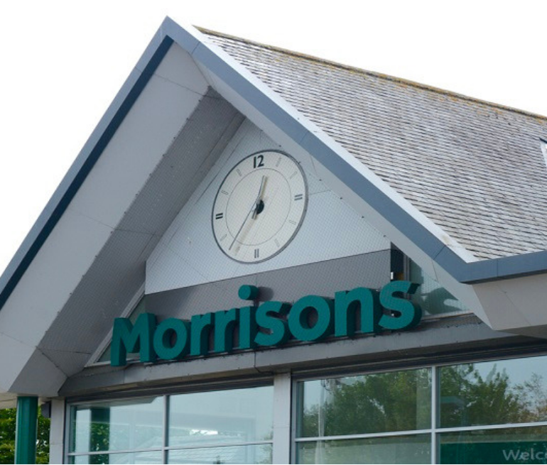 Morrisons data breach - Oyster IMS blog