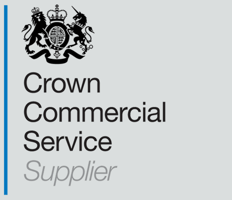 Crown Commercial Service Supplier - Oyster IMS