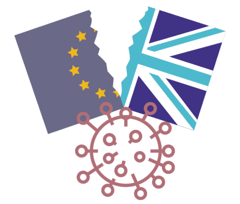 Data - Effects of Covid and Brexit - Oyster IMS