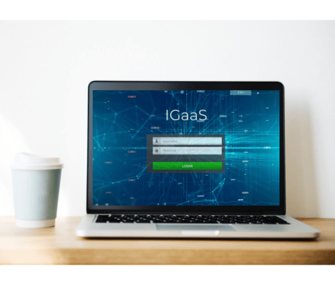 IGaaS - Oyster IMS